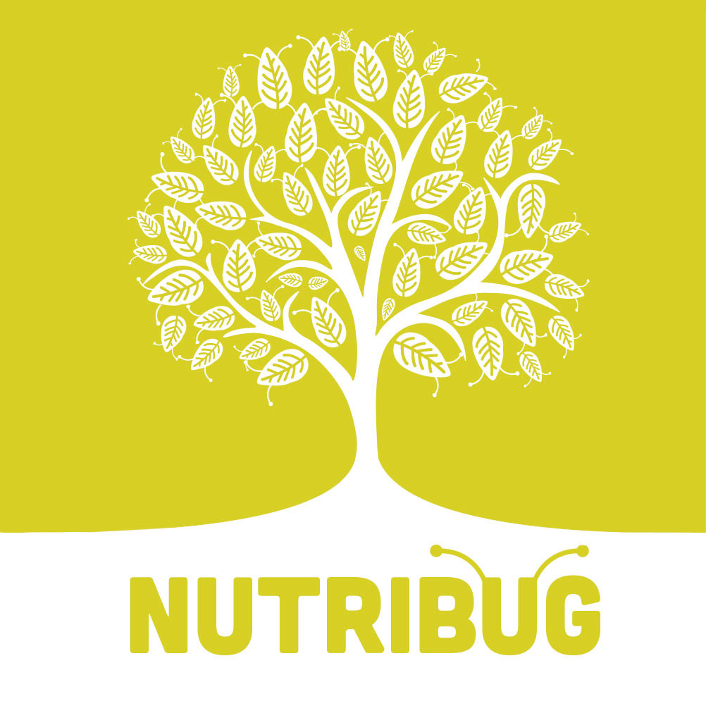 Nutribug - Cricket pasta, powder, protein shots and more...