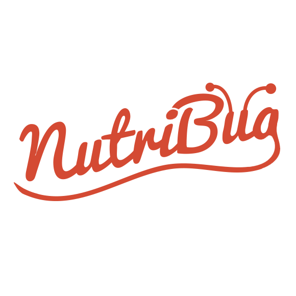 Nutribug Ltd - Cricket powder, edible crickets, protein bars and more...